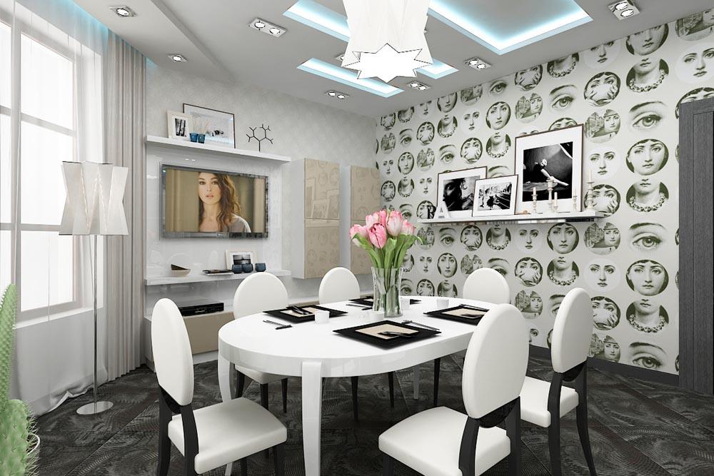 Элитный ремонт квартир — москва